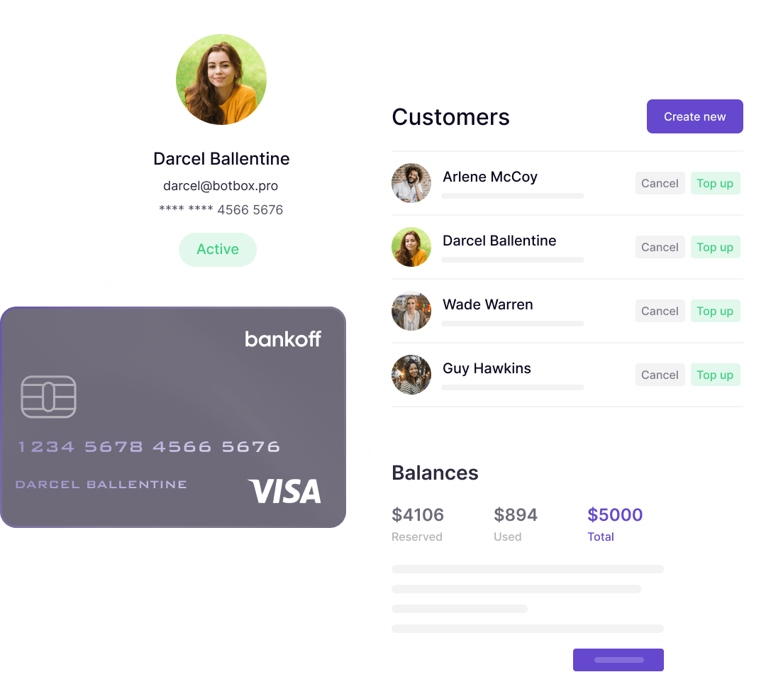 Borderless banking without banks Add funds to your business balance without fees and pay out to anybody, globally. Request demo