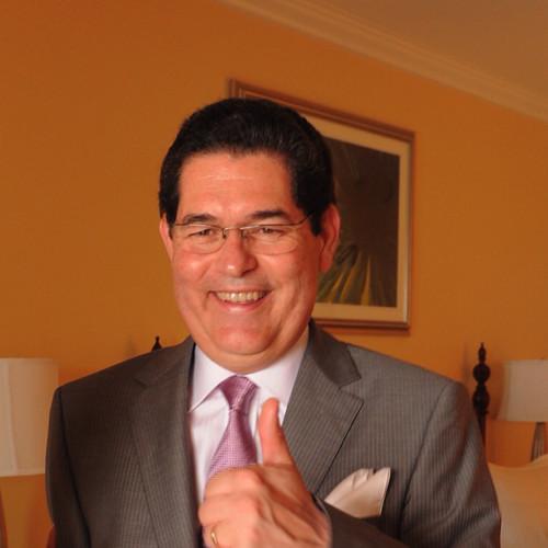 Ruben V. Amaral