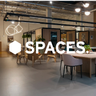 Music in Spaces, curated by kollekt.fm