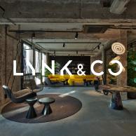 Music in Lynk&co, curated by kollekt.fm