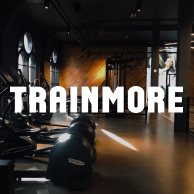 Music in Trainmore gyms, curated by kollekt.fm