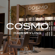Music in cosmo hair dressers, curated by kollekt.fm