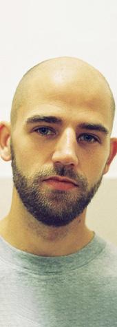 Pim Lauwerier, curator for kollekt.fm
