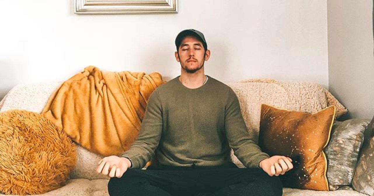 Ed practice meditation