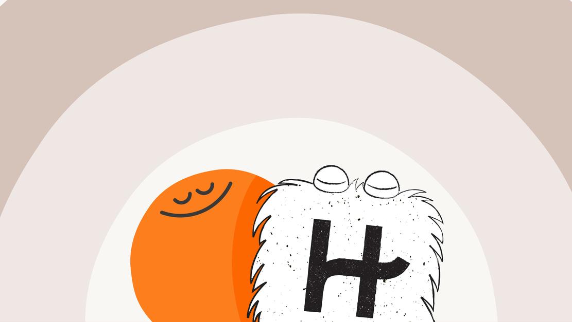 Hinge x Headspace partnership