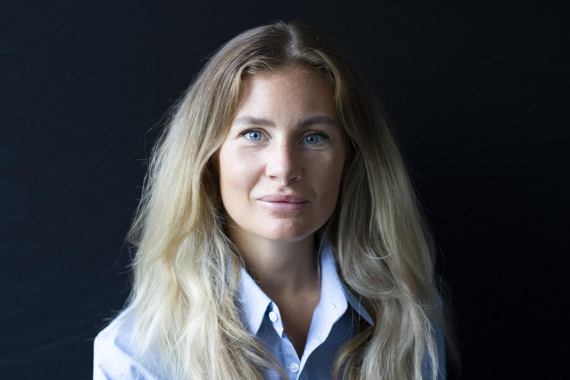 Naomi Ananou