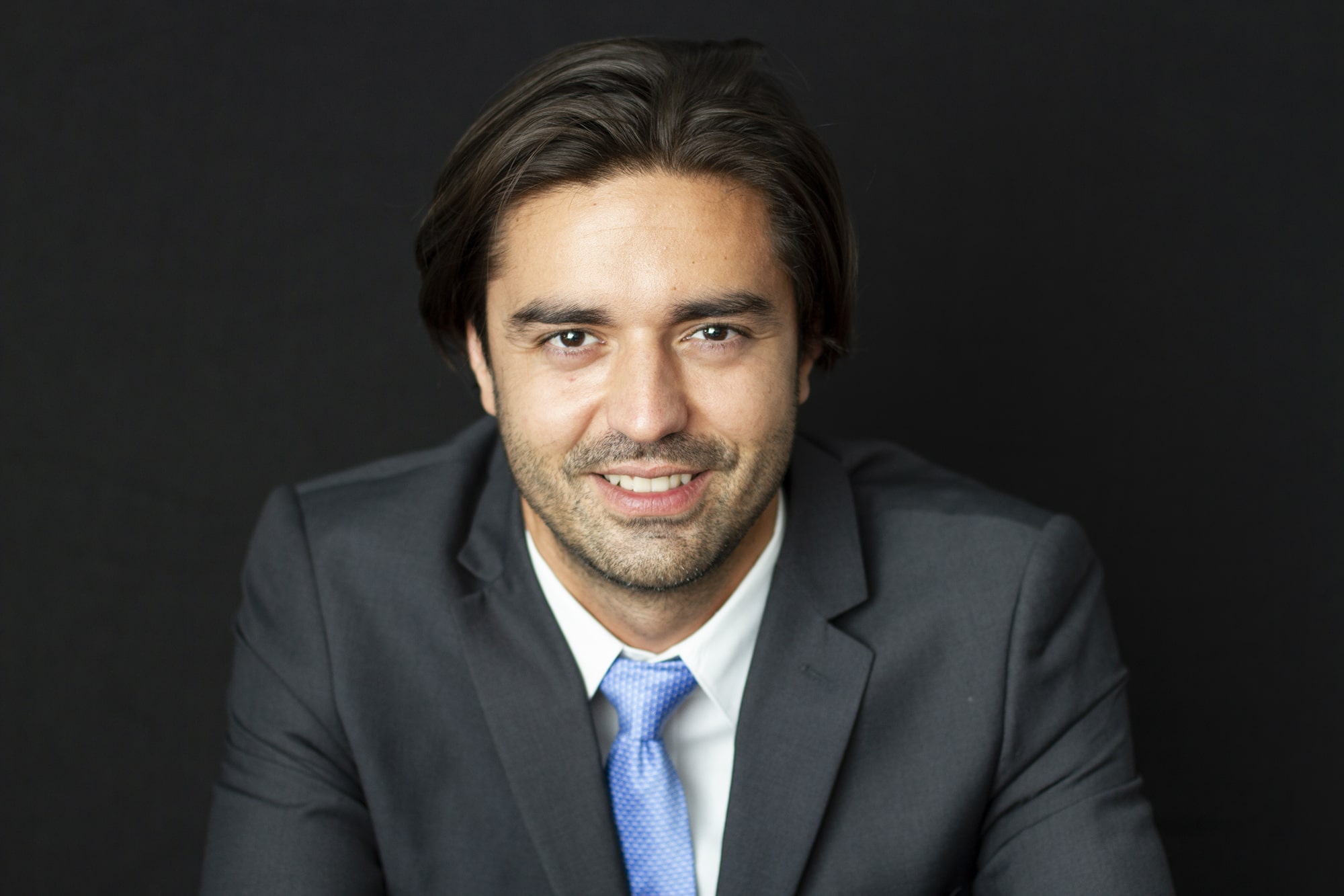Philippe Nadeau