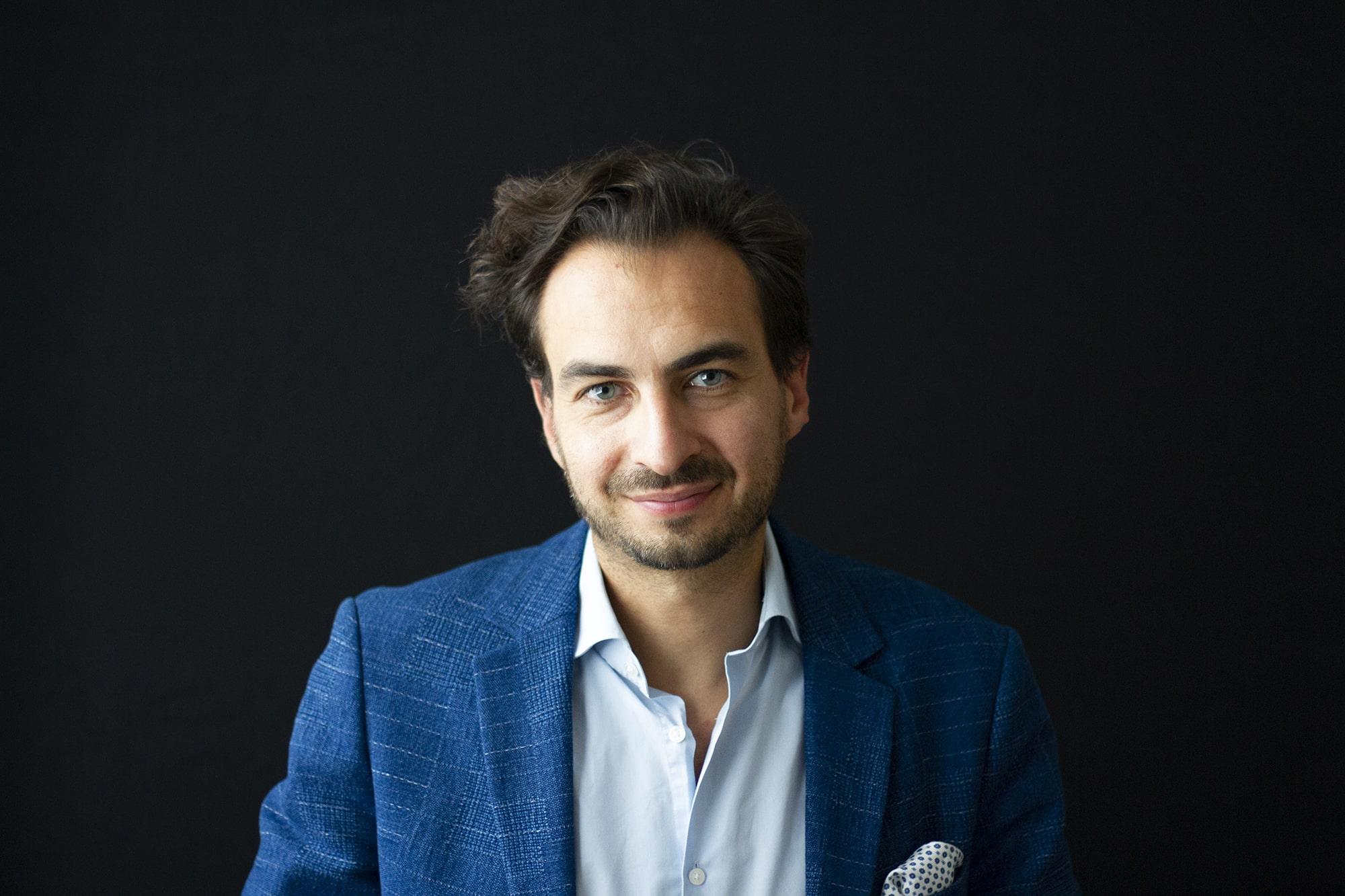 Thierry Rassam
