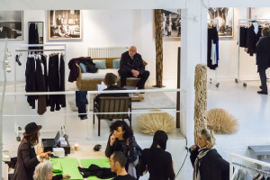 Vendre grâce aux showrooms et ventes événementielles