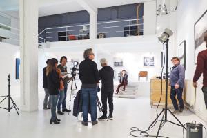 Événement d'entreprise : lieu de tournage et événement digital à lyon