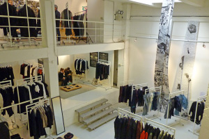 Événement d'entreprise : organiser une vente événementielle ou un showroom éphémère
