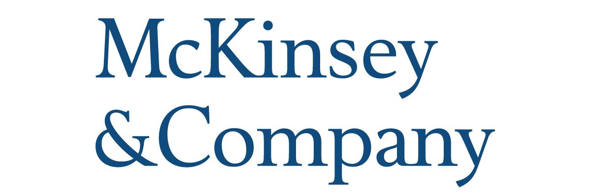 Logo Mc Kinsey