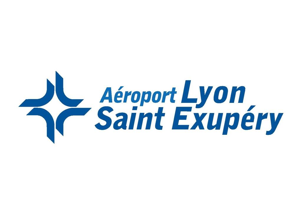 Logo Aéroport de Lyon
