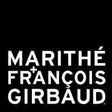Logo marithé françois girbaud