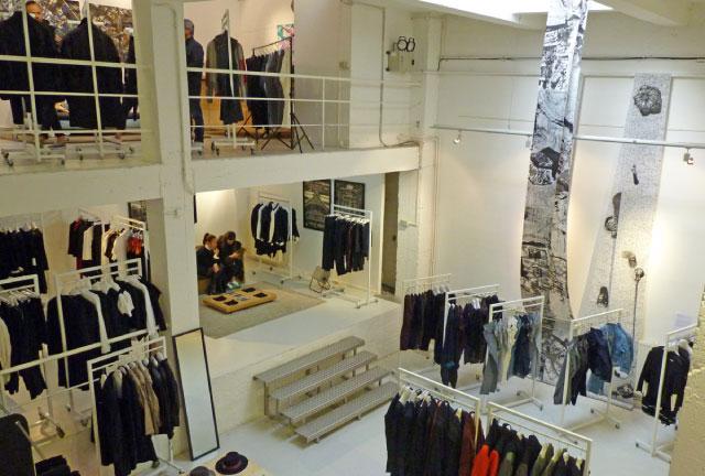 organiser un showroom à Lyon