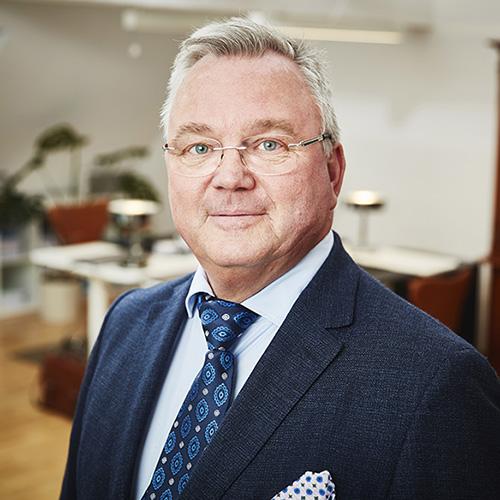 Mikael Sundman