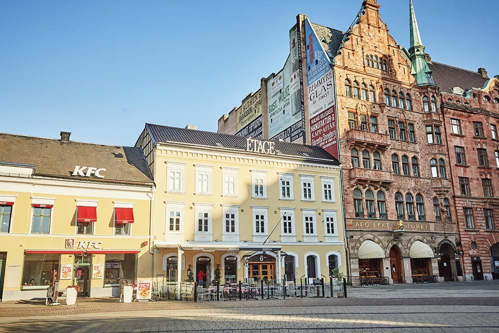 Kontor Malmö
