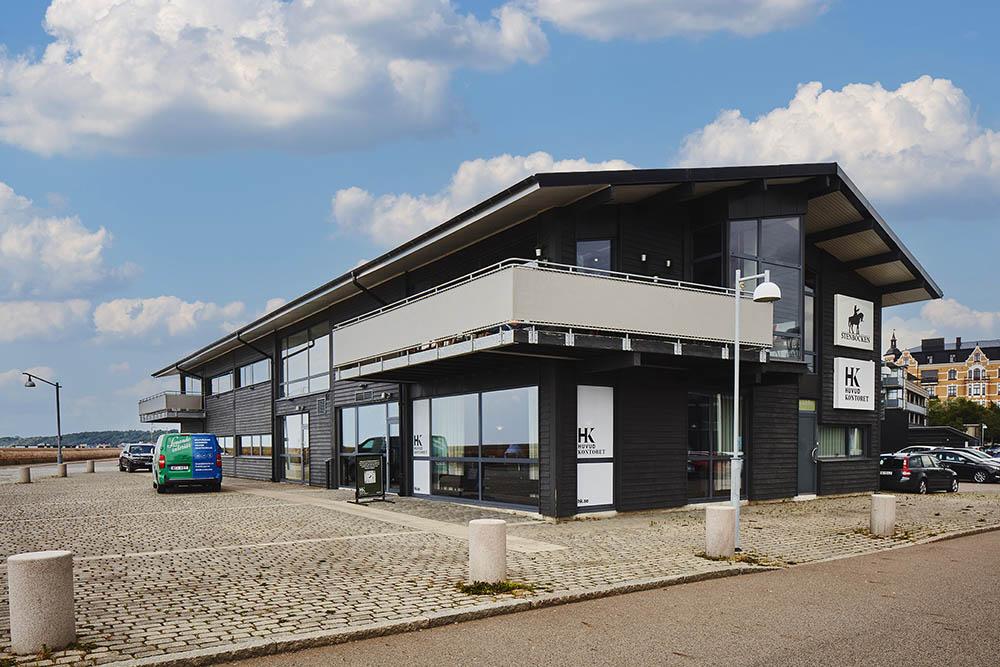 Kontor Helsingborg