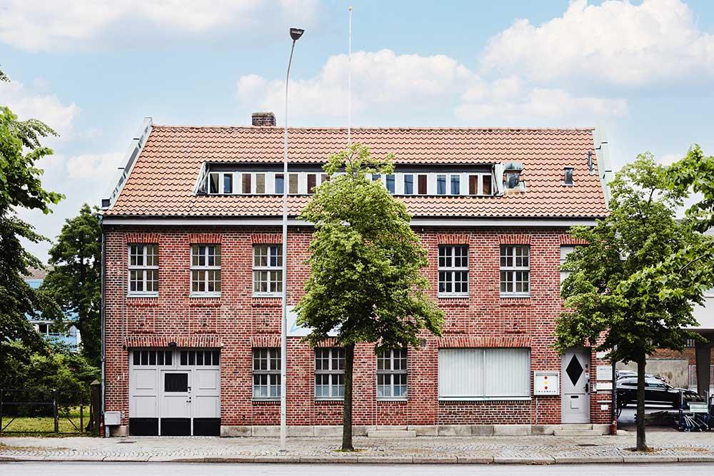 Kontor Trelleborg