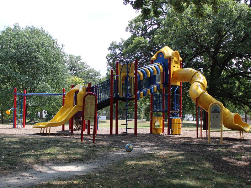 Beckman Park