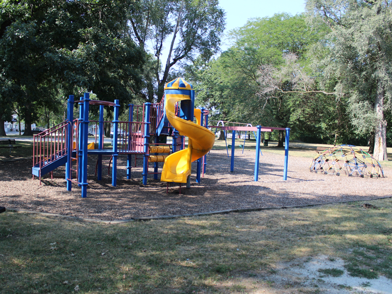 Old Fair Park