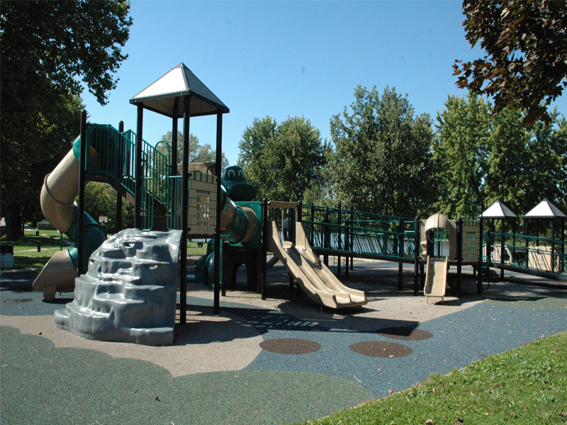 Jeffers Park