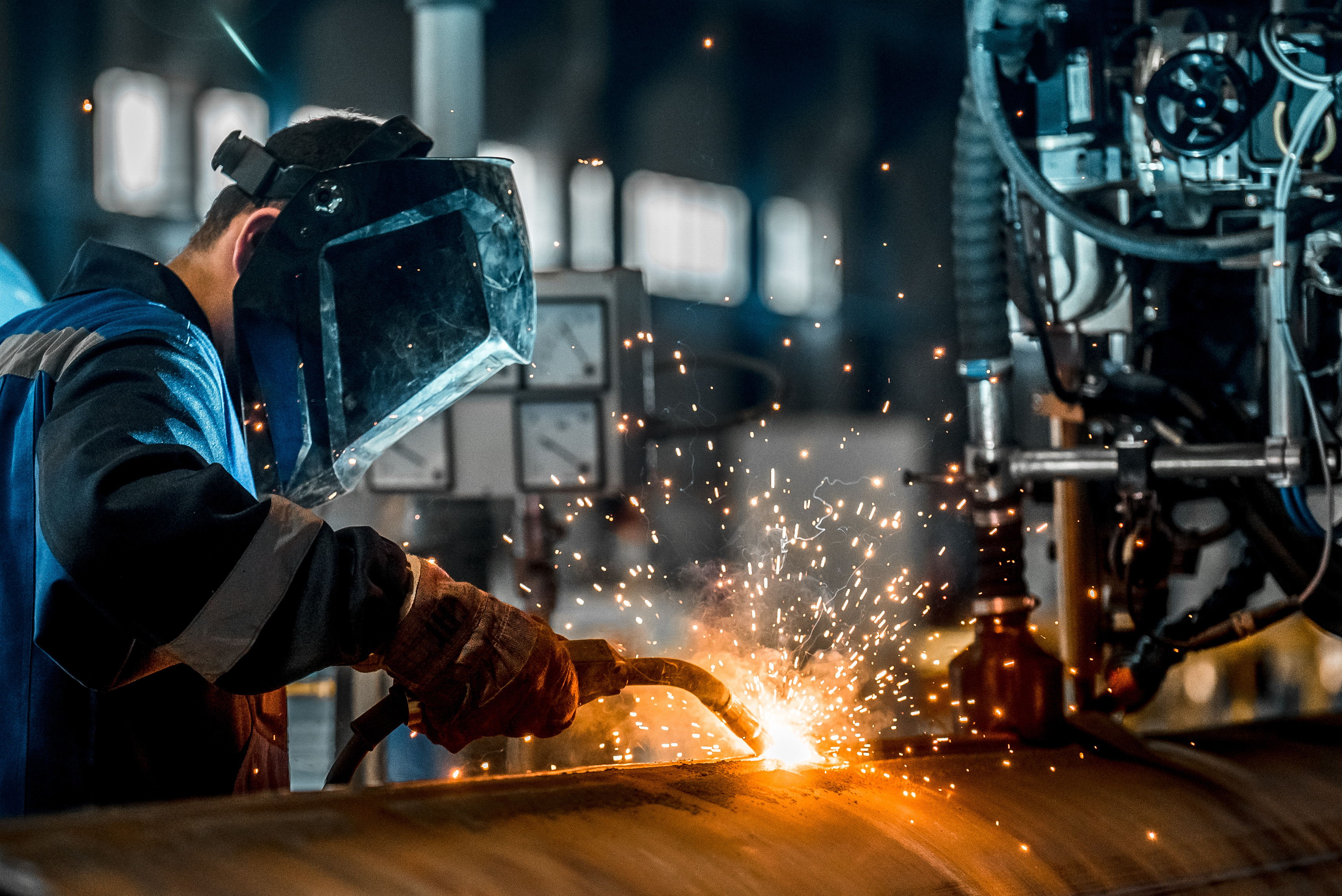 Reliant Gases - Carbon Dioxide for metal fabrication and welding