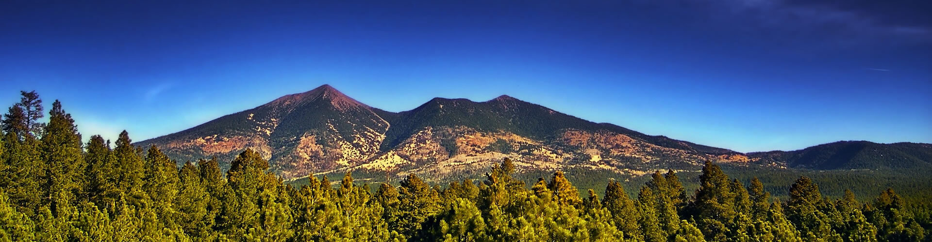 Flagstaff Mountain Community