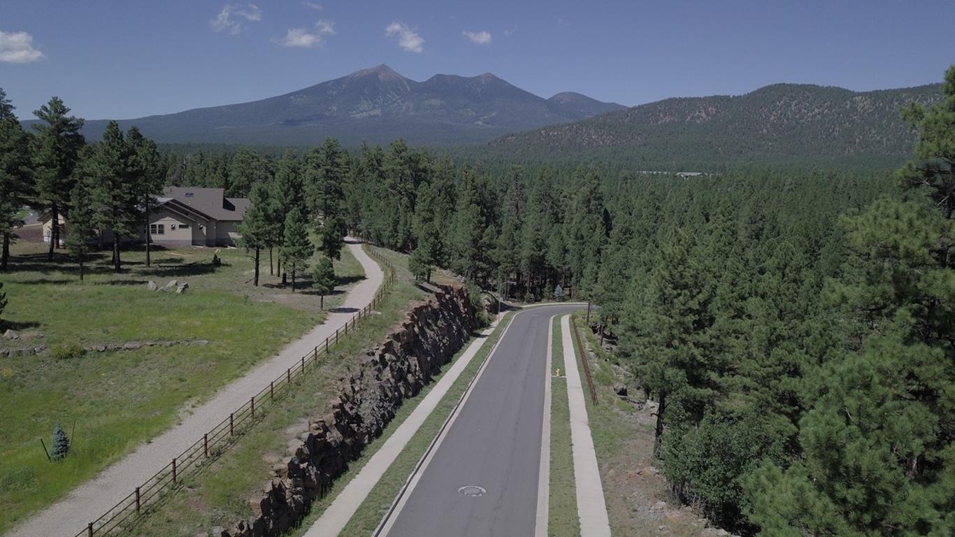 Anasazi Ridge