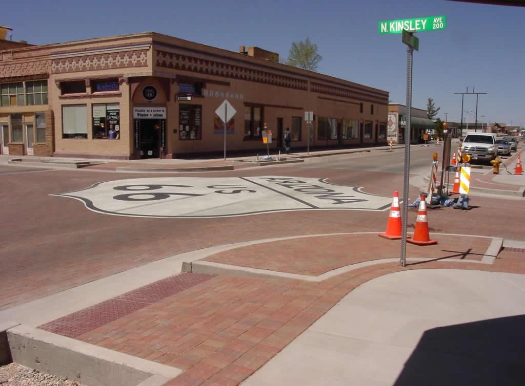 Renaissance Street Improvements
