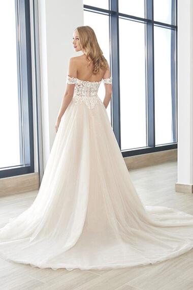 boutique de robe de mariée à strasbourg - princesse
