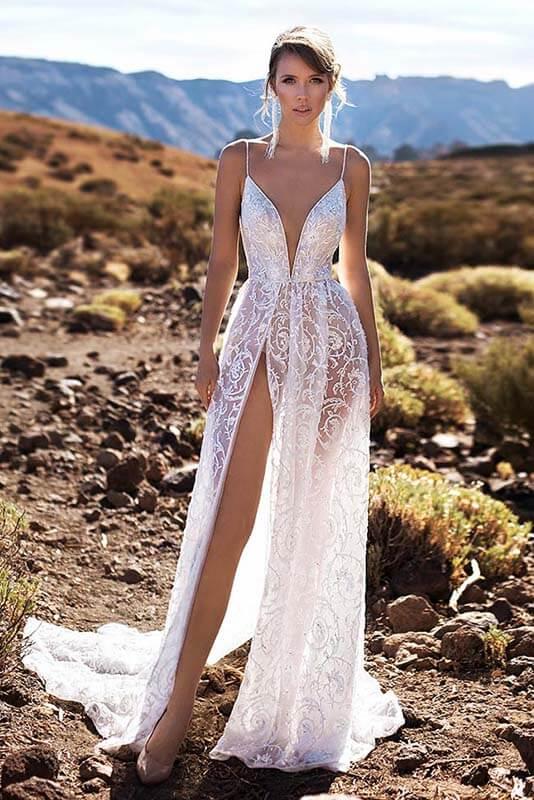 robe de mariée prestige