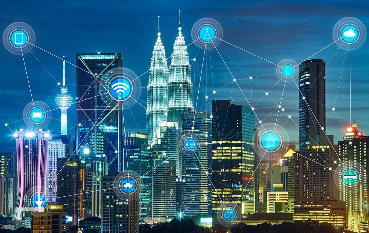 Kuala Lumpur's Digital Transformation