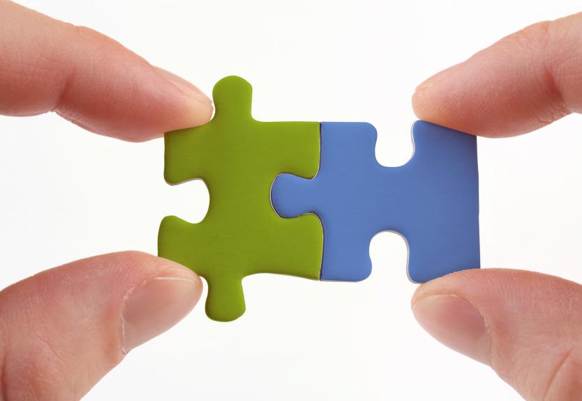 Puzzle Piece Fit