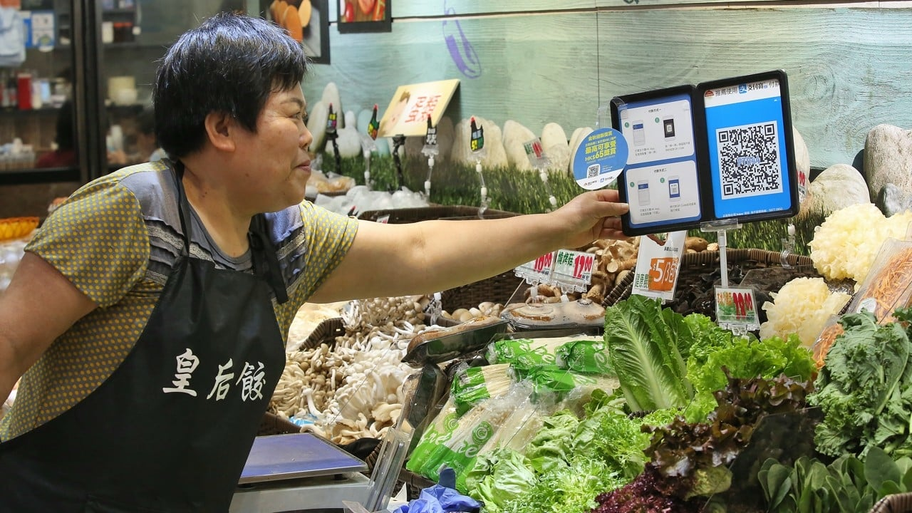 China's Digital Transformation In Supermarkets