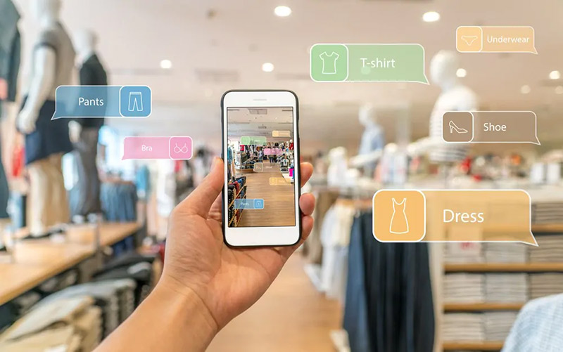 seamless and integrated commerce channel