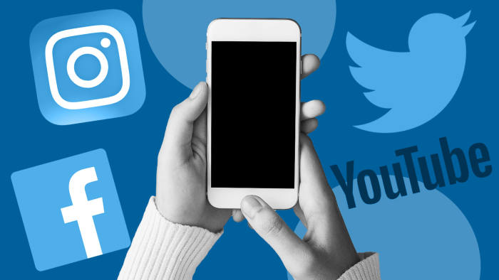 social media's ever-growing influence on society and world