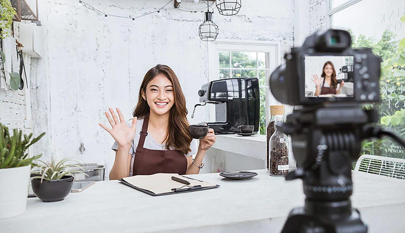 video marketing as marketing trend in 2021