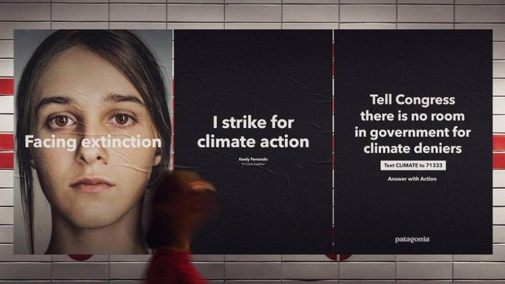 7th marketing trend 2021 - brand activism