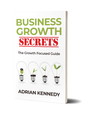 Publishing Explained Free Book Offer Business Growth Secrets