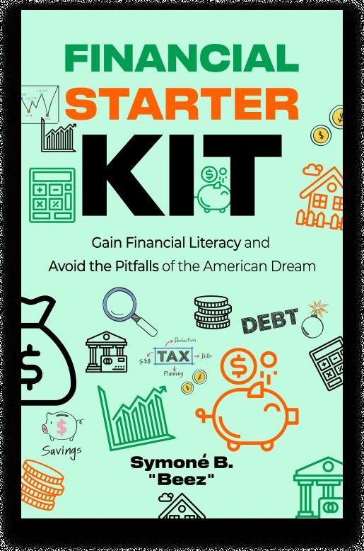 Xscape Publishing Explained Book Financial Starter Kit