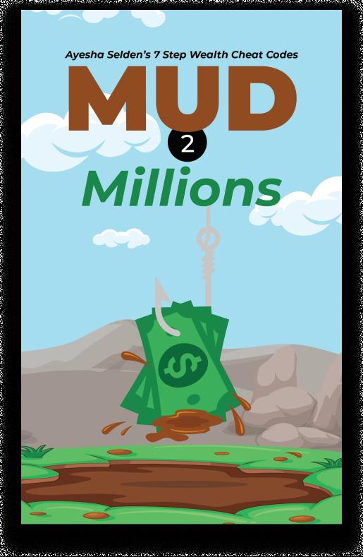 Xscape Publishing Explained Book Mud 2 Millions