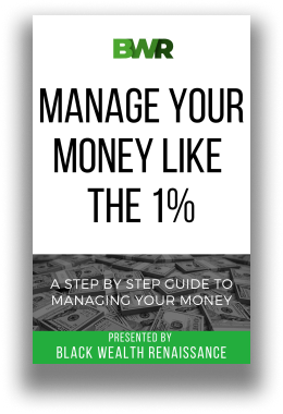 Xscape Publishing New Book Release Manage Your Money Like the 1%: A Step by step guide to managing your money