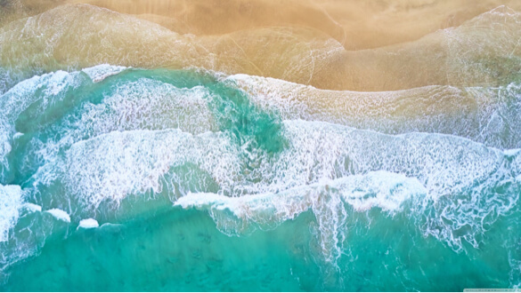 Outdoor photography ocean professional