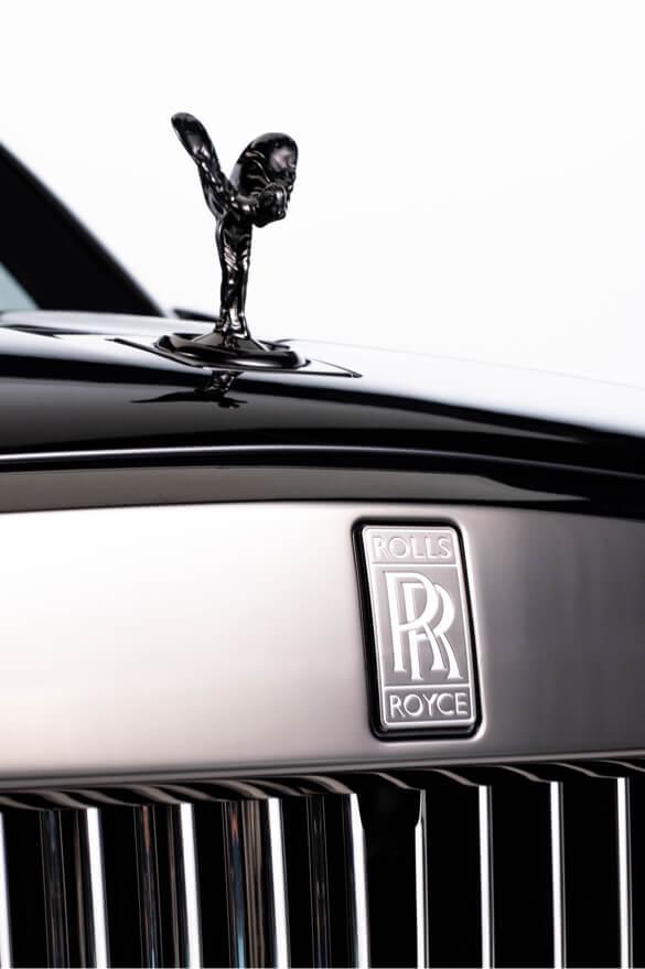 Royce Rolls Photography studio Commercial