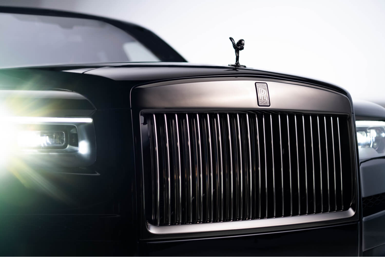 Photography Rolls Royce Luxury car