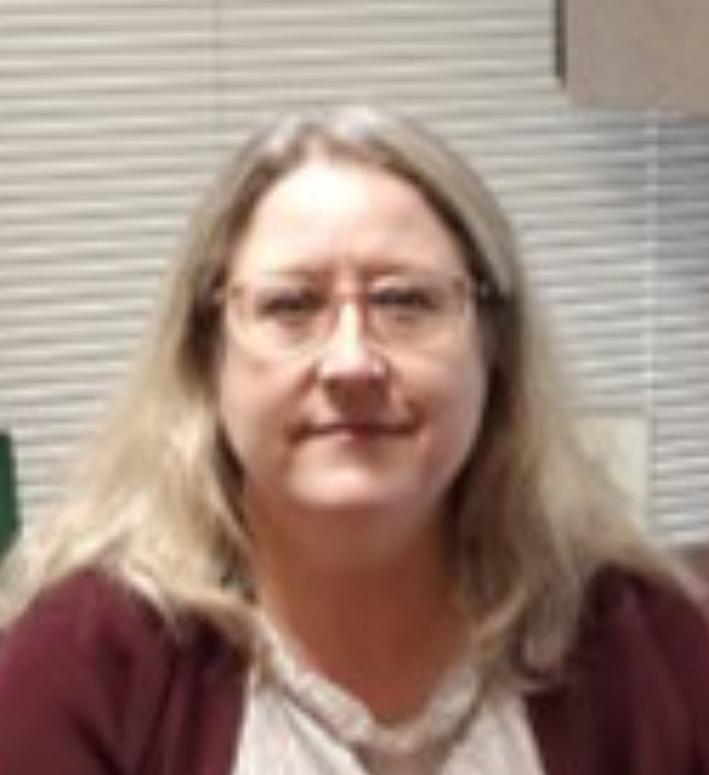 Jill Spradlin