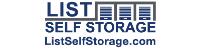 List Self Storage