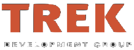Trek Development Logo