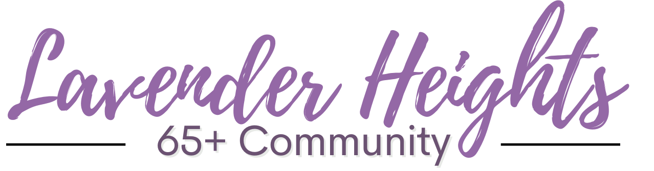 Lavender Heights Logo